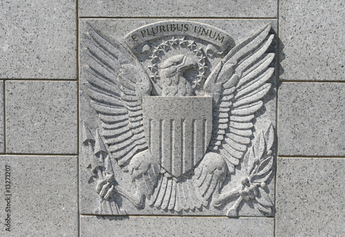 seal of united states