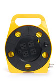 Retractable Extension Cord Reel poster