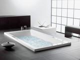 Fototapety design badezimmer luxus asia zen