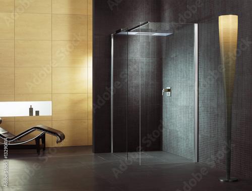 badezimmer dusche luxus bad