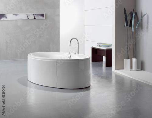 Design badezimmer loft von eyeami lizenzfreies foto for Badezimmer design foto
