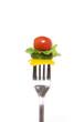 Fork Salad