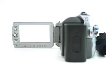 silver digital