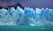 Leinwandbild Motiv Perito Moreno Glacier, Argentina