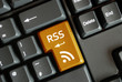 """RSS"" key on keyboard"