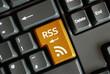 """""""RSS"""" key on keyboard"""