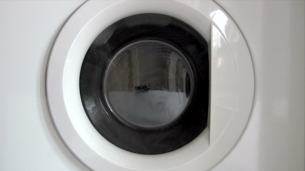 Washing Machine - Time Lapse