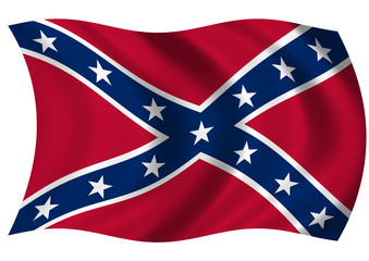 Confederate Naval Jack