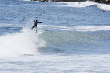 summer sport surf