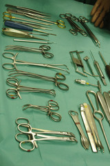 Operating Tools