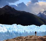 Fototapety Perito Moreno Glacier, Argentina