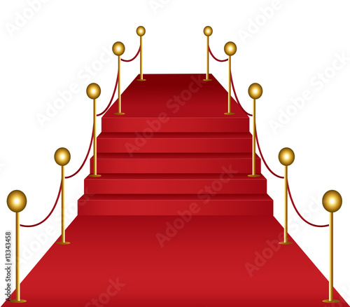 Red carpet II