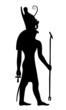 Dieu Egyptien : HORUS