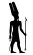 Dieu Egyptien : AMON