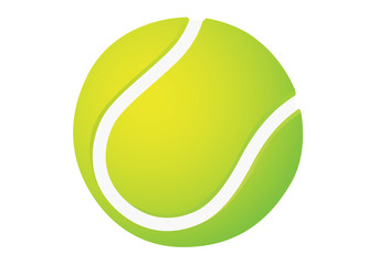 Tennis ball - tennisball
