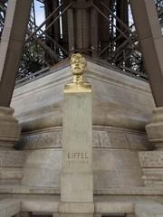 Monsieur Eiffel