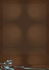 Brown Flyer