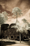 Fototapete Element - Umwelt - Insel