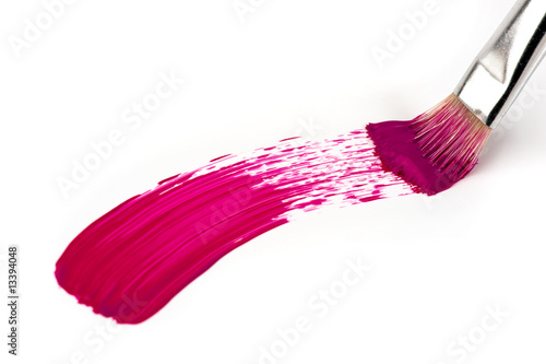 violette Farbe - 13394048