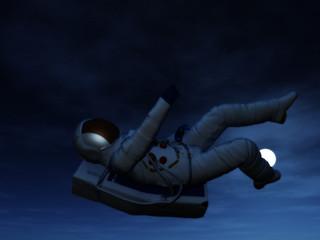 Astronaut 4