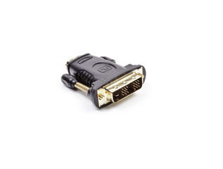 DVI HDMI Connector plug