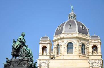 Maria Theresia Denkmal, Wien