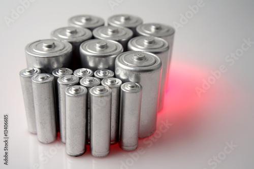 Batteries - 13406685