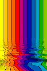 Colourful Scale
