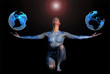 Goddess, Gaia mother earth