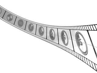 film rolle