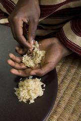 riso cibo nutrizione