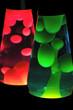 Quadro Lava lamps