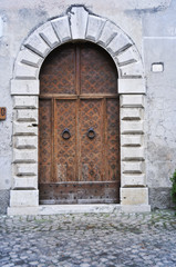 old italian doors