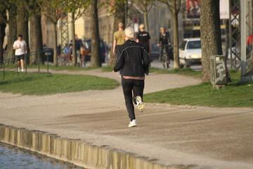 Die Jogger 3
