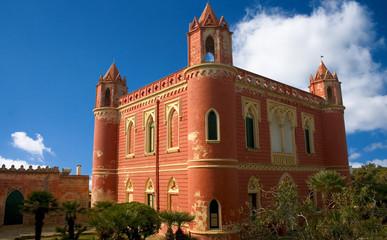 Villa Mellacqua