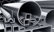 metallic pipes