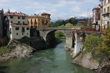 Ponte Romano di Ivrea