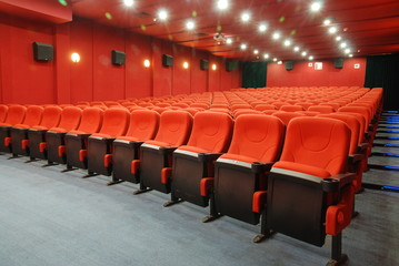 Cinema room