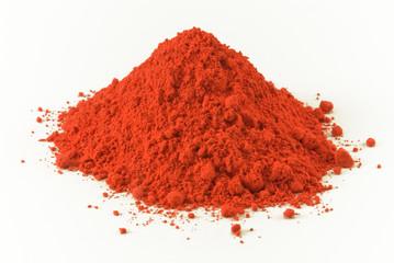 Pigmento rosso