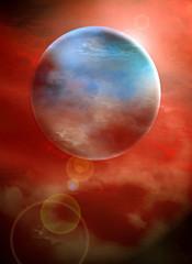 universo misterioso