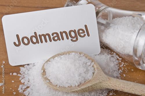Jodmangel - 13504679