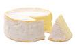 Leinwanddruck Bild - Soft Cheese