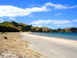 Whangapoua Beach, Great Barrier Island, New Zealand