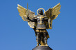 archangel Michael in Kiev - 13521207