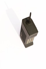 1980s mobile phone