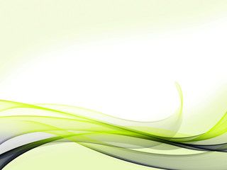 Dynamic Wave Background © azschach