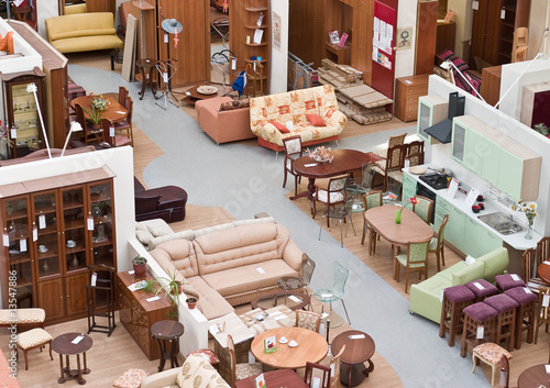 Furniture store - 13547886
