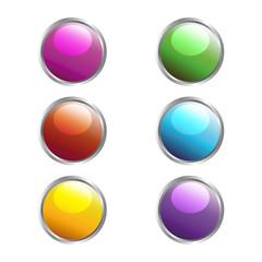 pulsanti per siti web