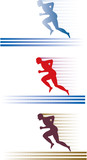3 sprinter poster