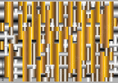 Background. Composition of copper pipes.